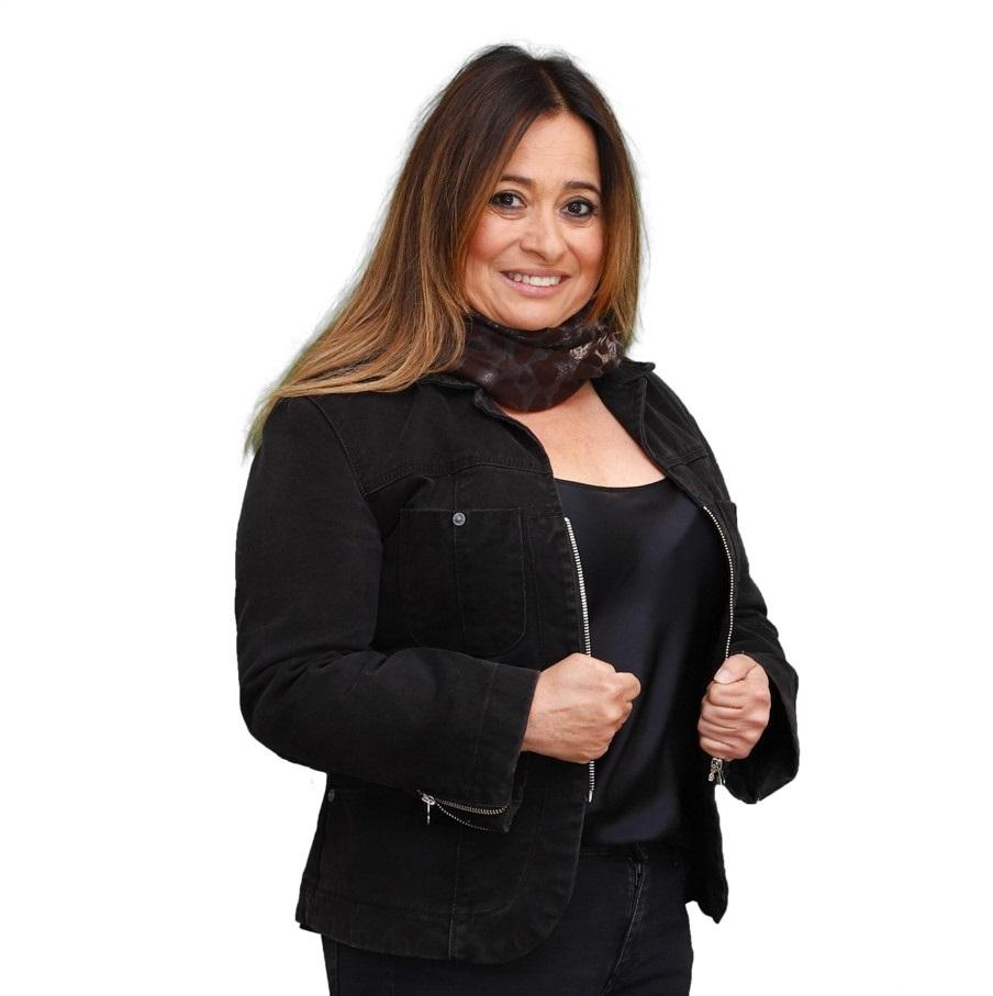 Luciana Saddi